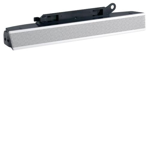Dell AS501PA Stereo 10Watt Schwarz/Silber für Dell TFT