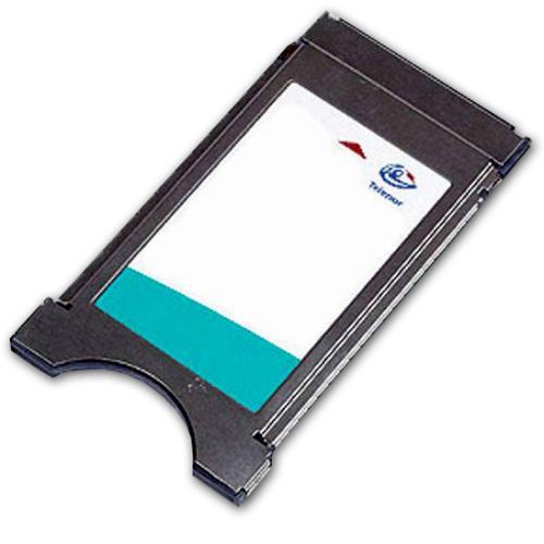 CI Modul Conax Telenor CAM