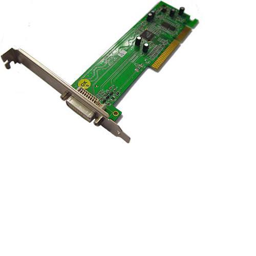 Fujitsu-Siemens S26361-D1500-V1 GS3 ATX Grafik AGP DVI