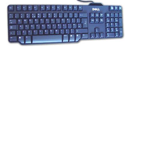 Dell SK-8115 Tastatur USB UK
