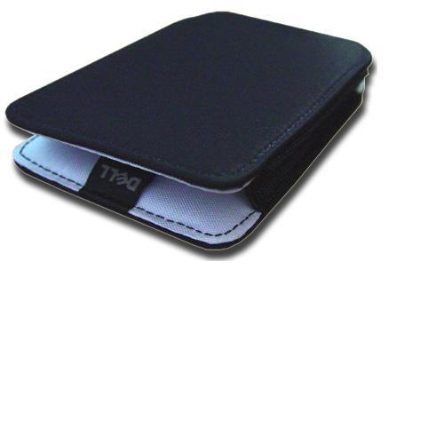 Dell Axim PDA Kunstofftasche mit Gummibund