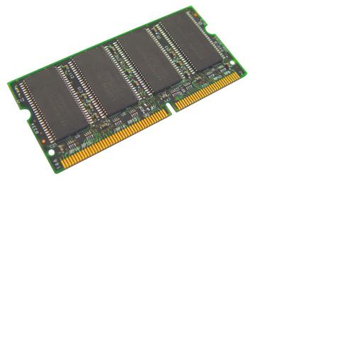 Elpida C256M44714S-EAT 256MB So-Dimm SD PC100