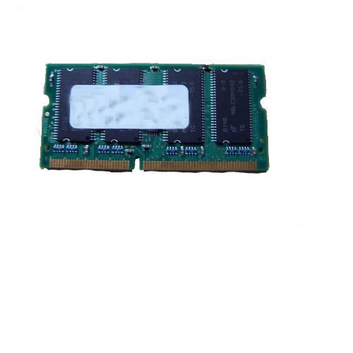 verschiedene Hersteller 128MB So-Dimm SD PC133