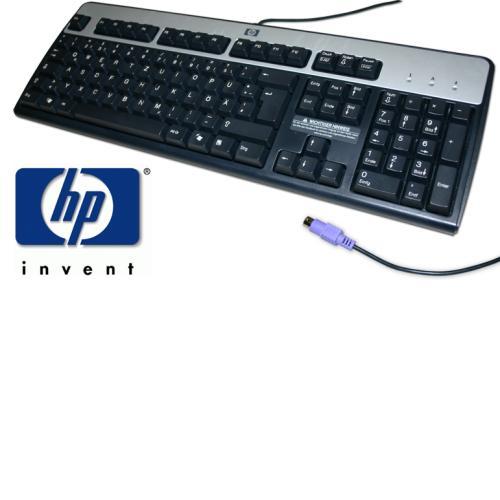 HP Kb-0316 Tastatur PS/2 DE