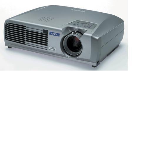 Epson EMP-54 800 x 600 2000 Ansi-Lumen 500:1 S-Video