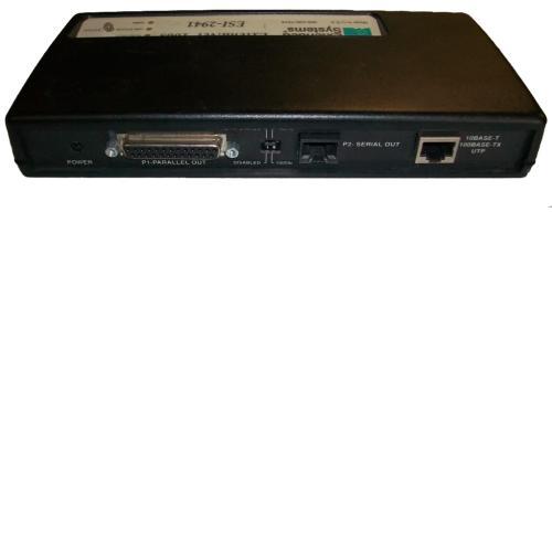 Extended Systems ExtendNet 100s Printserver 1x LPT