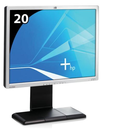 HP LP2065 20