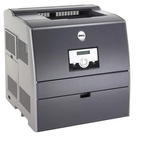Dell 3000CN 25 Seiten/Minute 600 x 600 dpi LPT USB2.0 Toner Fehlt Trommel Fehlt