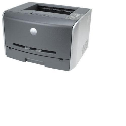 Dell 1700 24 Seiten/Minute 1200 x 1200 dpi LPT Toner Fehlt Trommel Fehlt 250 Blatt