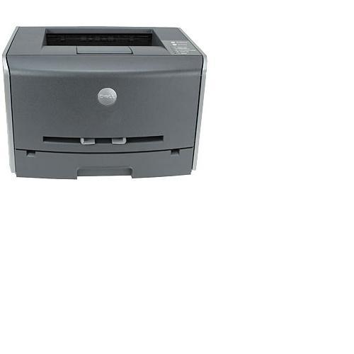 Dell 1700N 24 Seiten/Minute 1200 x 1200 dpi LPT Toner Fehlt Trommel Fehlt 250 Blatt