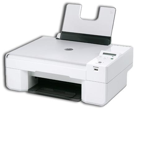 Dell 924 20 Seiten/Minute 4800 x 1200 dpi Fax Nein USB 2.0 Patronen - nein, ohne Netzteil