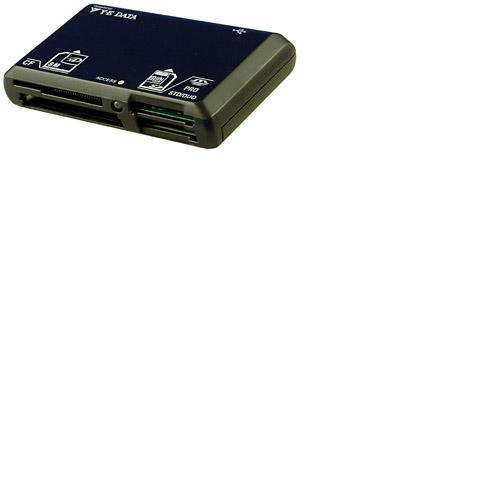 Fujifilm YD-8V25 8-1 Externer Kartenleser1x Hi-Speed USB 2.0