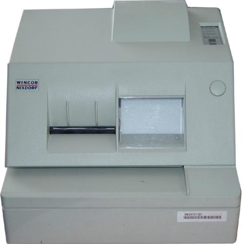 WINCOR NIXDORF ND77 Thermodirekt Parallel Seriell 70mm