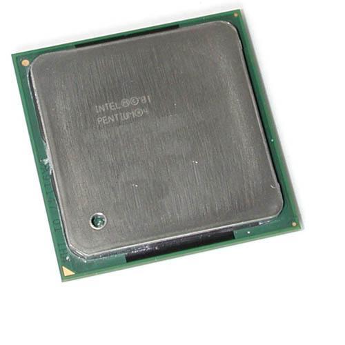 Intel Pentium 4 Intel Pentium IV 2800MHz FSB 800 1024 KB Socket 478