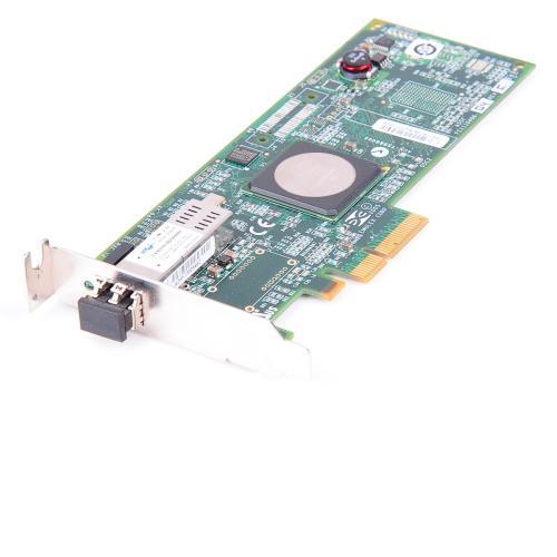 Emulex LPE 1150 LWL PCI-Express LP 4Gb Fibre Channel SAN-Karte