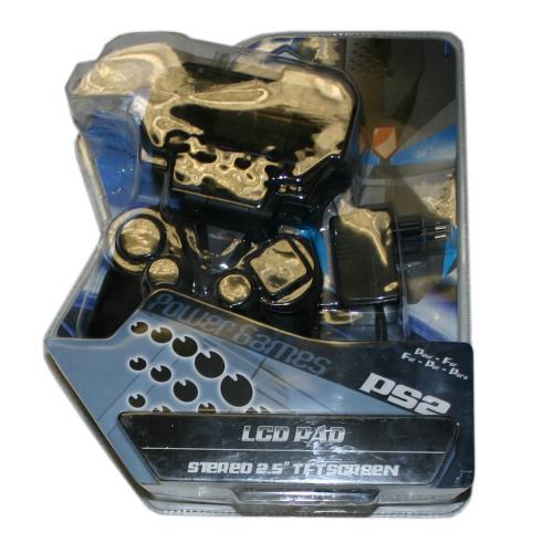 PowerGames LCD PAD 2,5