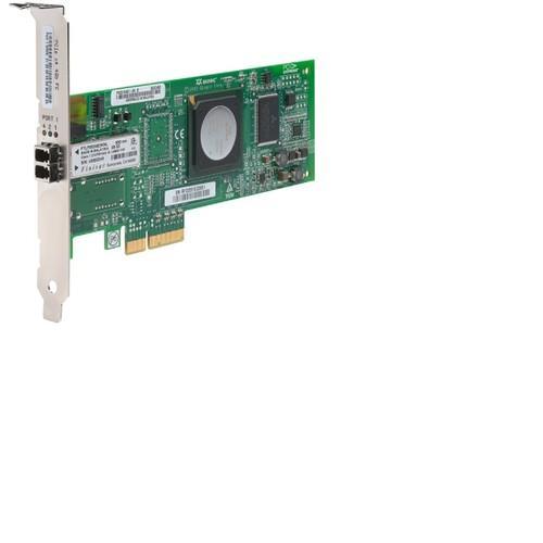 Q-Logic PX2510401-60 LWL PCI-Express ATX 4GB Single Port Fibre PCI-E Network Adapter