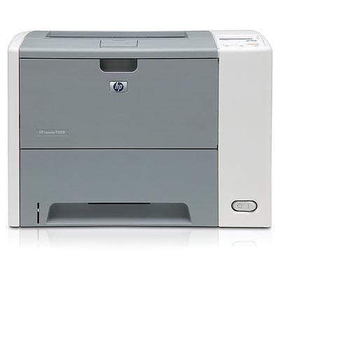 HP LaserJet P3005n 33 Seiten/Minute 1200 x 1200 dpi Toner B-Ware Trommel B-Ware