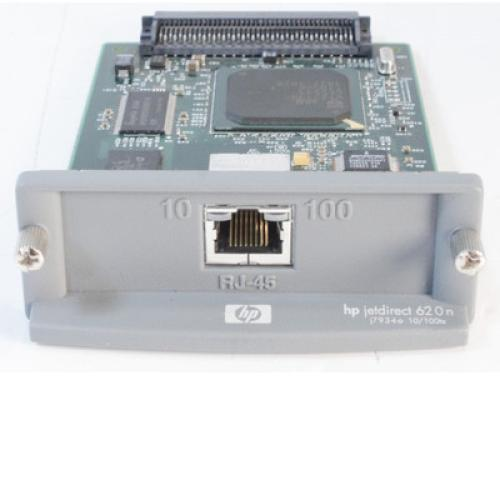 HP Jetdirect 620n 10/100 RJ 45