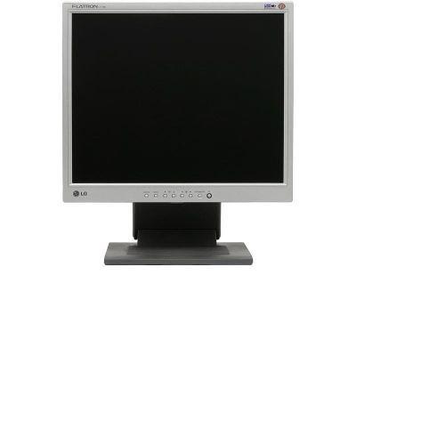 LG Flatron L1710B 17