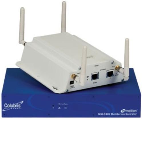 Colubris MAP-320 54Mbit Netzteil  fehltMulti-Service Access Point