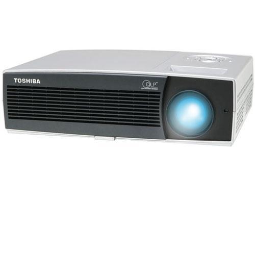 Toshiba TDP-T95 1024 x 768 2200 Ansi-Lumen 2000:1 Composite unter 700 Lampenstunden