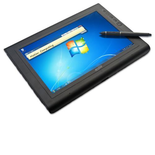 Motion Computing J3500 Tablet Intel Core i5-520UM 1066MHz 4096MB HDD Fehlt 12,1