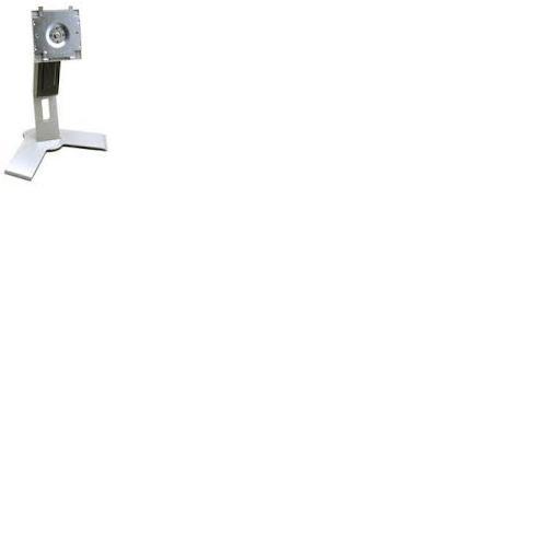 Dell Fuß für 1707FPt Silber/Schwarz
