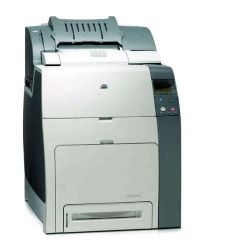 HP ColorLaserJet4700dn 30 Seiten/Minute 600 x 600 dpi Ja USB 2.0 unter 150.000 Seiten
