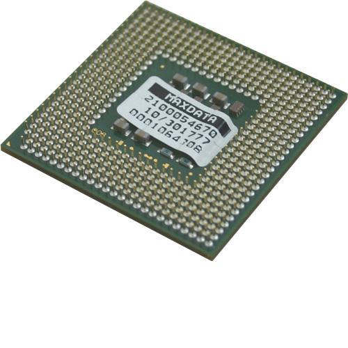 Intel Celeron D Intel Celeron D 2660Mhz FSB 533 256 KB Socket 478