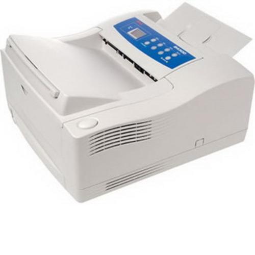 OKI B 4300 18 Seiten/Minute 1200 x 600 dpi USB2.0 Toner vorhanden Trommel A-Ware 250 Blatt