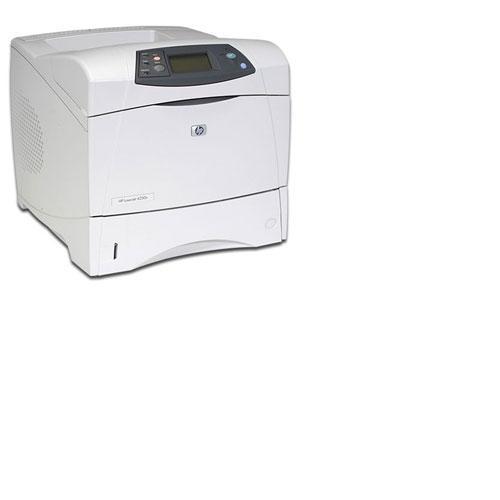 HP LaserJet 8150N 32 Seiten/Minute 1200 x 1200 dpi Toner vorhanden Trommel B-Ware 500 Blatt