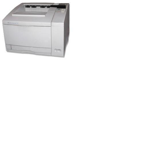 HP Laser Jet 5 12 Seiten/Minute 600 x 600 dpi Toner vorhanden Trommel A-Ware 250 Blatt