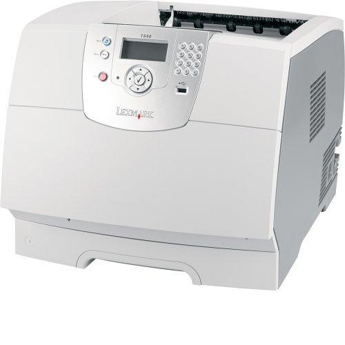 Lexmark T640 35 Seiten/Minute 1200 x 1200 dpi LPT Toner vorhanden Trommel B-Ware 500 Blatt