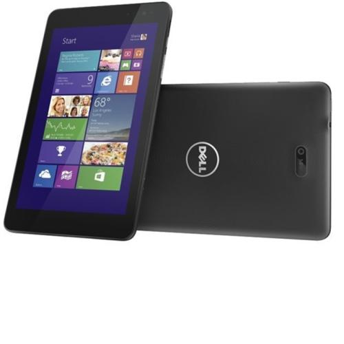 Dell VENUE 8 3845 1330MHz 1024MB 32GB 8