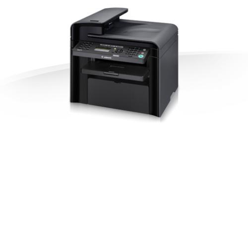 Canon i-SENSYS MF 4450 23 Seiten/Minute 1200 x 600 dpi USB 2.0 Ja 250 Blatt Fax Ja Toner vorhanden T