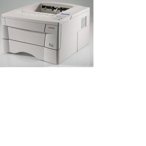 Kyocera FS-1030D 20 Seiten/Minute 1800 x 600 dpi USB2.0 Toner Fehlt Trommel Fehlt 250 Blatt