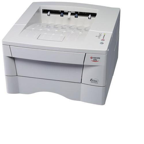 Kyocera FS-1020D 20 Seiten/Minute 1800 x 600 dpi USB1.1 Toner Fehlt Trommel Fehlt 250 Blatt