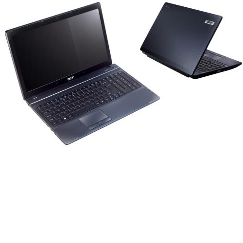 Acer TravelMate 5760 Intel Core i3 2350M 2300MHz 4096MB 250GB 15,6