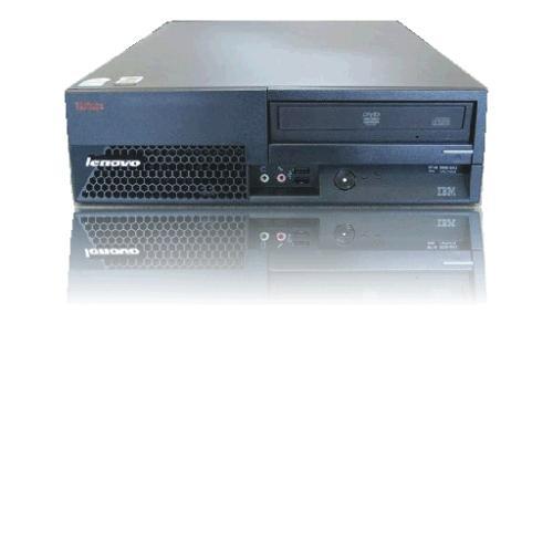 Lenovo ThinkCentre M55 Intel Core 2 Duo E6300 1860Mhz 2048MB 250GB DVD Win XP Pro COA Desktop