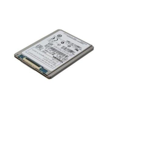 Toshiba MK1011GAH 100GB ZIF 1,8