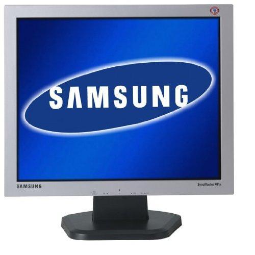 Samsung SyncMaster 701N 17