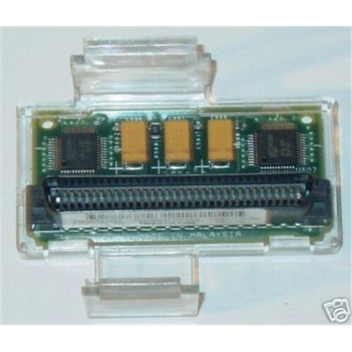 HP 289563-001 SCSI Terminator Board 68 Pin