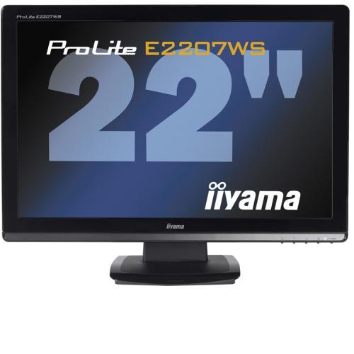 iiyama ProLite E2207WS 22