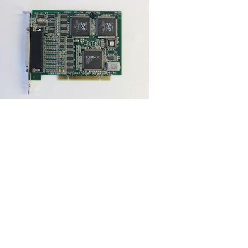 Avocent SST-4/8P 910254-002 PCI Adapter