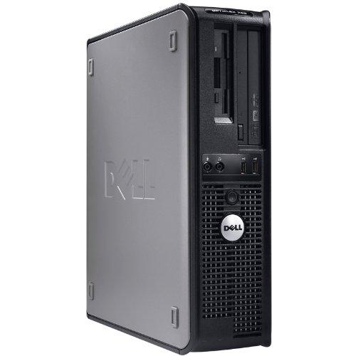 DELL Optiplex 740 AMD Athlon 5400 B 2800MHz 2048MB 80GB DVD Win Vista Business COA Desktop