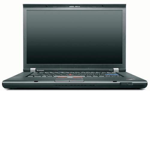 Lenovo ThinkPad T510 Intel Core i5 M540 2533MHz 4096MB 250GB 15,6