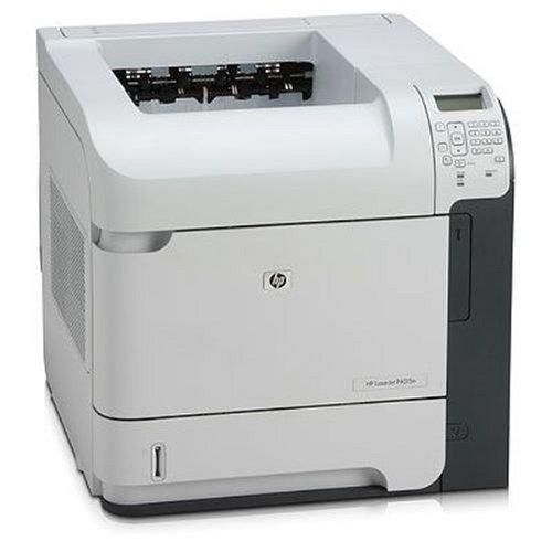 HP LaserJet P4015dn 50 Seiten/Minute 1200 x 1200 dpi Toner vorhanden Trommel B-Ware 500 Blatt