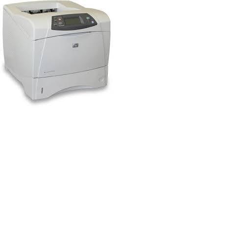 HP LaserJet 4200 35 Seiten/Minute 1200 x 1200 dpi Toner vorhanden Trommel A-Ware 600 Blatt bis 80.00