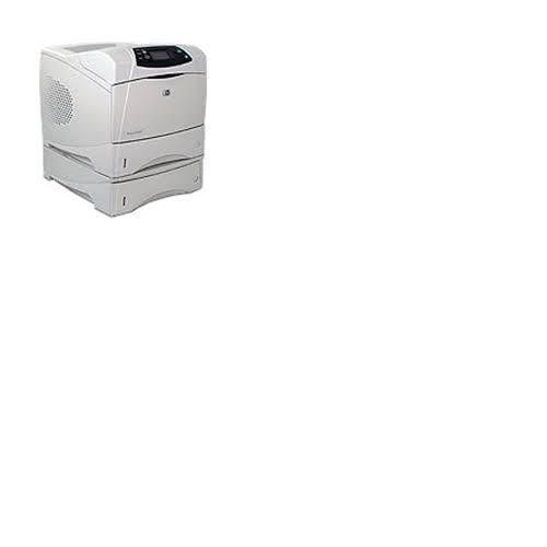 HP LaserJet 4350 52 Seiten/Minute 600 x 600 dpi Parallel Toner vorhanden Trommel A-Ware 500 Blatt bi